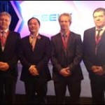Grupo Fiancar premiado como el mejor distribuidor de Geely en Latinoamérica