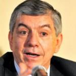 Expresidente colombiano, César Gaviria, critica nuevas políticas antidrogas de Brasil