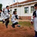 Inauguran más escuelas de tiempo completo en el interior: habrá 195 a fin de año