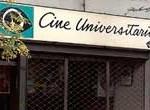 Cierran Cine Universitario por similares razones que el Espacio Guambia