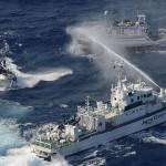 Nueva incursión de barcos chinos cerca de islas disputadas con Japón