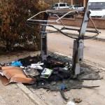 IMM invierte 1 millón de dólares en recuperación de espacios públicos por vandalismo