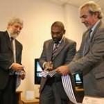 LATU inaugura Centro de Desarrollo de Contenidos y Laboratorio de TV Digital