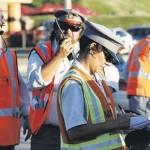 ADEOM reclama que Montevideo les pague a los inspectores los 15 días de  huelga como si los hubieran trabajado; Intendenta Ana Olivera se niega