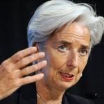 """Directora del FMI, declarada """"testigo asistido"""", escapa a la inculpación"""