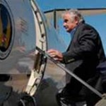 Centroamérica: Mujica viaja a El Salvador en julio y analizan otra escala