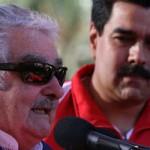 Mujica defiende visita de presidente venezolano Nicolás Maduro, ante críticas de la oposición