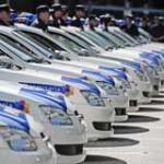 Inédito: 241 oficiales de Policía sometidos a exámenes de cocaína y marihuana