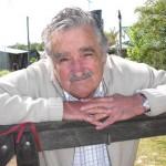 Mujica cumplió este lunes y se prepara para un viaje por Europa y Asia