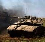 Israel bombardea cargamento de armas en Siria, dirigidas hacia Hezbolá