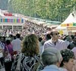 Abre la Feria del Libro de Madrid en plena crisis y buscando crear lectores