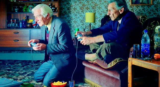 ¿Por qué los videojuegos son buenos para la salud?