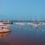 Puerto de Colonia: el gobierno trabaja para que líneas de cruceros interesadas puedan atracar