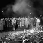 Alemania conmemoró el 80º aniversario de quema de libros organizada por nazis