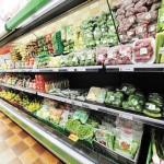 En abril aumentó el costo de alimentos y bebidas un 0,33%