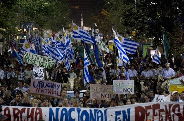 La economía de Uruguay, como está y lo que se viene...