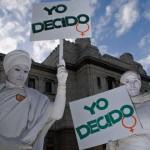 Frente Amplio realizará campaña a favor de la Ley de despenalización del aborto
