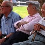 """Lanzan campaña """"La edad no quita derechos"""" contra maltrato a adultos mayores"""
