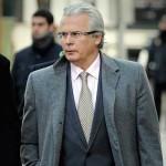Juez Baltasar Garzón diserta en Uruguay sobre DD.HH. y terrorismo de Estado