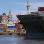 Develan misterio: marineros chinos murieron de hambre frente al puerto