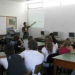 Profesores de Secundaria tomarán exámenes en julio, pero bajo protesta