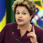 Rousseff propone gran pacto para mejorar servicios ante masivas protestas en Brasil