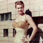 Murió la nadadora y estrella de Hollywood Esther Williams
