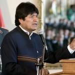 """Morales insiste en que Piñera """"miente al mundo"""" sobre diferendo con Chile"""