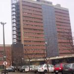 Facultad de Ciencias dispuesta a financiar comisaría móvil en Malvín Norte