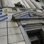 Gremios de Enseñanza ingresan al Ministerio de Economía e insultan a Lorenzo