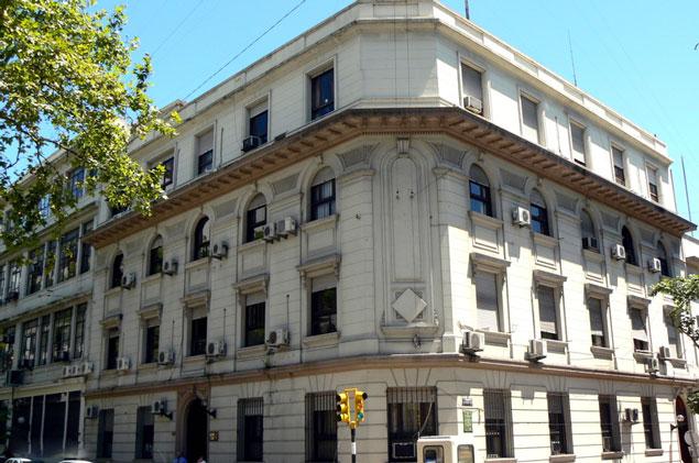 Inr incorpora s ptimo centro de rehabilitaci n campanero for El ministerio del interior