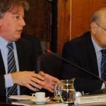 Economía extenderá régimen de inmovilización de fondos de no residentes