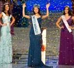 """""""Miss Mundo 2013"""": no habrá desfile en bikini ante las protestas musulmanas"""