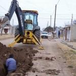 Planeamiento aprueba obras en el interior por 210 millones de pesos