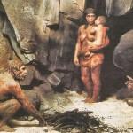 Descubren cáncer en un neanderthal lo que antepone el mal a toda contaminación