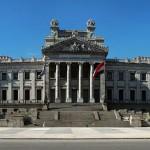 Asamblea General se reúne el jueves 27 a 40 años de la disolución de las cámaras