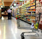 Nueva baja de la inflación en mayo. Índice de Precios al Consumo fue de 0,32 %