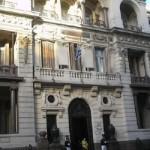 Ministros de la Corte de Justicia rechazan recusación de fiscales