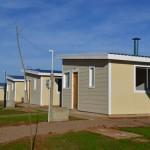 109 viviendas en Montevideo, Maldonado y Salto para ingresos medios y bajos