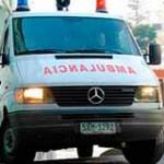 Colegio Médico advierte que emergencias no ingresarán a zonas de alto riesgo