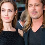 Angelina Jolie reapareció radiante tras su doble mastectomia