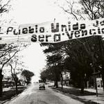 Aurelio González: un hombre que jamás bajó su cámara fotográfica ni sus ideales
