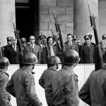 """Mario Delgado Aparaín: """"En dictadura fue conmovedor cómo la gente resistía en silencio"""""""