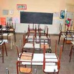 Gobierno define aumentos: conflicto en la enseñanza se profundiza