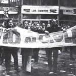 """Orgullo"": 37 sindicatos se atrevieron a desafiar la dictadura (Richard Read)"