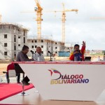 Maduro celebra detención de alto cargo del fisco por presunta corrupción