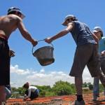 Plan Juntos trabaja espera construir viviendas para 4.000 familias