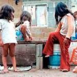 UNICEF preocupada por alta concentración de la pobreza en la primera infancia