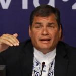 Ecuador se endurece ante EEUU, que advierte de graves dificultades