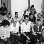 Marenales, preso en el Florida, relata la noche del Golpe